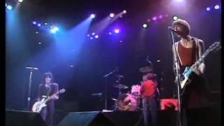 Joan Jett and the Blackhearts 05. Nag [LIVE 1982]