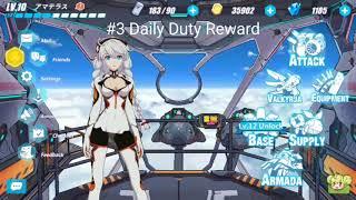 Honkai impact 3 how to get 1k combo easily most popular videos honkai impact 3 sea tips how to get some crystal stopboris Choice Image