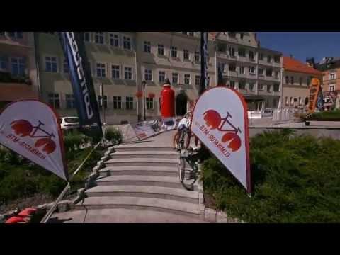 [PR] Sprinty rowerowe w Cieszynie