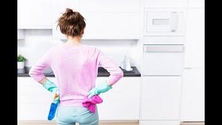 Πώς να φτιάξεις οικολογικά καθαριστικά με καθημερινά υλικά Title