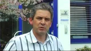 TWINSOLAR Luftkollektor zum Heizen und Lüften mit der Sonne - SolarLüften mit Grammer Solar