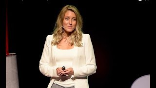 SETTING GOALS THAT MATTER | Samantha Kris | TEDxLaval