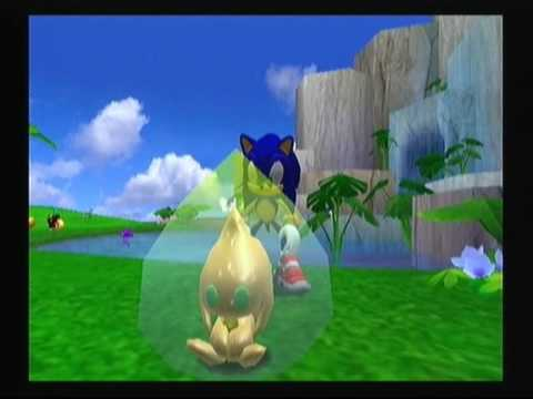 Steam Community :: Guide :: How to make a Chaos Chao