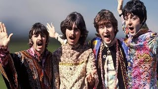 "Why Did The Beatles Write ""I Am The Walrus""?"