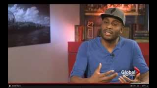 Jonathan Emile - Heaven Help Dem feat. Kendrick Lamar (GLOBAL) Interview