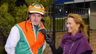 Mike Rossi - An Inspirational Comeback To The Racetrack (January 2014)
