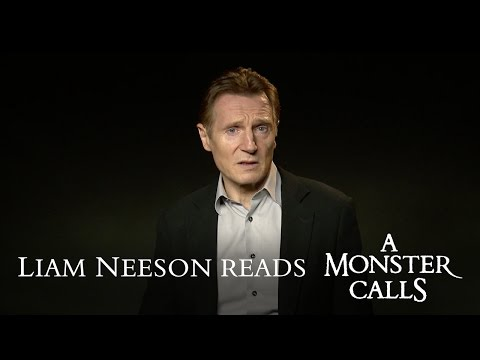 A Monster Calls (Featurette 'Liam Neeson Reads')