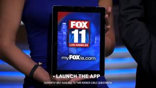Watch FOX 11 News And TV Shows On Your Mobile Device