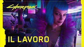 Trailer Gameplay - Il Lavoro - ITALIANO