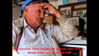 The Greek Community of Tarpon Springs