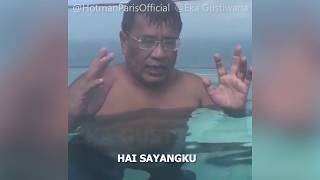 LAGI SYANTIK - HOTMAN PARIS Video thumbnail