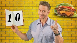 The 10 Commandments of Keto: Full Success Guide