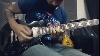 Steel Dragon - Long live Rock & Roll cover Zakk Wylde