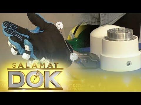 [ABS-CBN]  Agapay and Biotek-M | Salamat Dok
