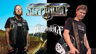 John Kay & Steppenwolf and Yelawolf at the Sturgis Buffalo Chip | August 10, 2018