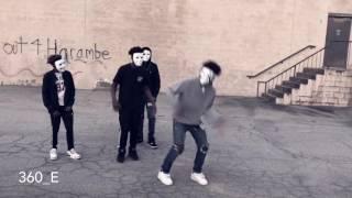 Lil Uzi Vert - Ysl ( Official Dance ) NRG