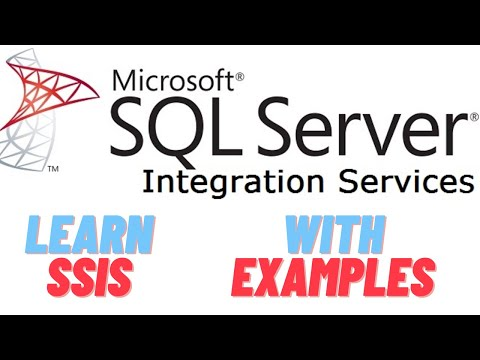 SSIS Tutorial for beginners - YouTube