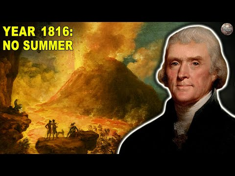 1816 Saw a Weather Event That History Will Never Forget