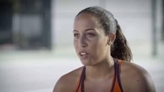 Ultra All Court Tennis Balls-video