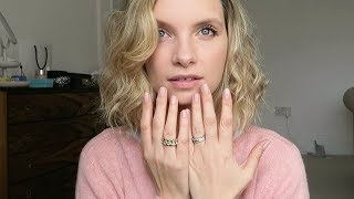 Why I Have Two Weddings Rings | A Model Recommends