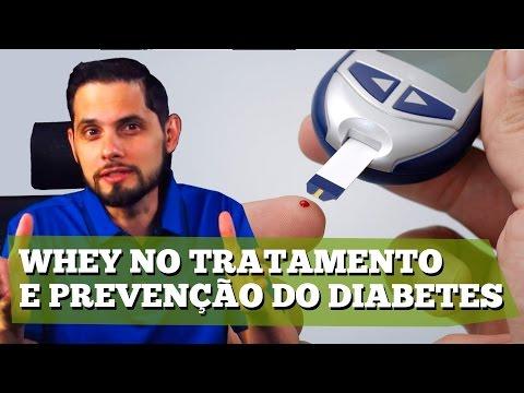Taxa de ganho de peso em pacientes com diabetes mellitus