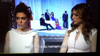 Любовницы, Mistresses promo : Alyssa Milano & Jes Macallan interview