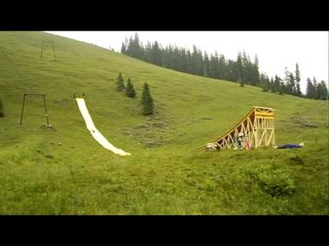 Biggest Waterslide On Earth, Real or Hoax?