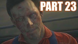Battlefield Hardline Gameplay Walkthrough Part 23 - OFF TO DAWES | BFH PS4 Walkthrough
