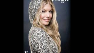 Fergie - Velvet