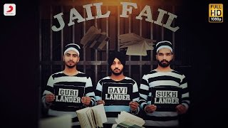 The Landers  Jail Fail  Mr V Grooves  Latest Punjabi Song 2016