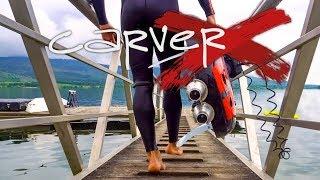 Teaser - Carver X