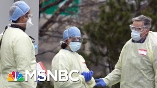 AMA President: We All Want A Cure But It Has To Work   Morning Joe   MSNBC