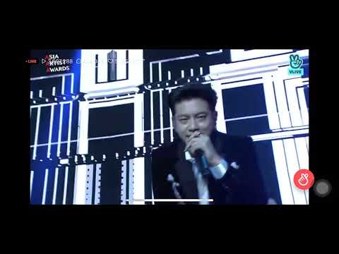 SE7EN ( Come To Me + Digital Bounce + Passion) @2018 AAA (Asia Artists Awards)