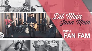Dil Mein Jaan Mein   with Fan Made Videos  ft. Amit Kamble   Aaghaaz   yesHEis India