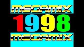 DANCE 1998 MEGAMIX BY STEFANO DJ STONEANGELS