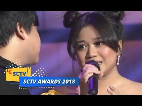 , title : 'Arsy Widianto dan Brisia Jodie - Dengan Caraku | SCTV Awards 2018'