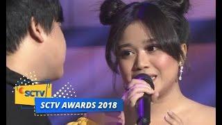 Arsy Widianto Dan Brisia Jodie   Dengan Caraku | SCTV Awards 2018