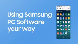 Samsung Flow: Connect More of You