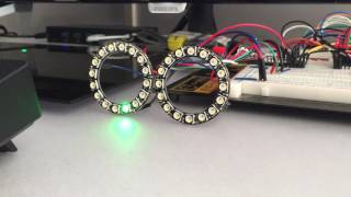 vu meter led strip - मुफ्त ऑनलाइन वीडियो