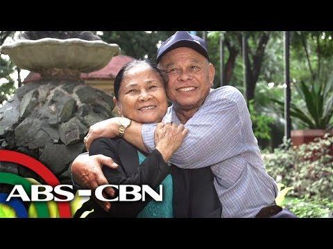 Sino si 'Ga' sa Buhay ni Nanay Violeta?   Rated K