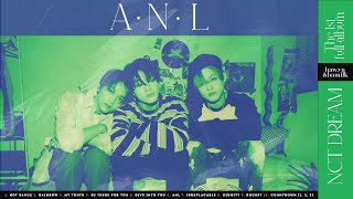 • Vietsub/Lyrics • NCT DREAM 'ANL' | Hawyn & Hamilk