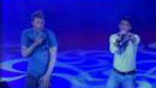 What You Own Rent 2007 Anthony Callea Tim Campbell