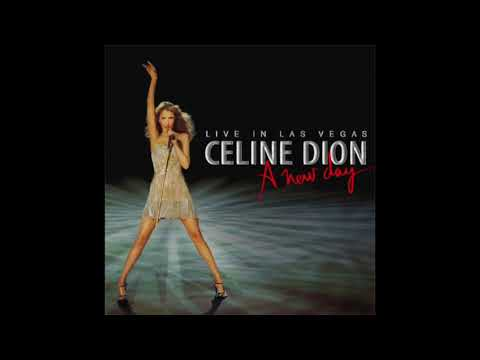 Celine Dion - If I Could (Live in Las Vegas - January 17, 2007)
