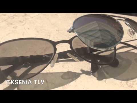 Очки для коррекции зрения с дырочками отзывы