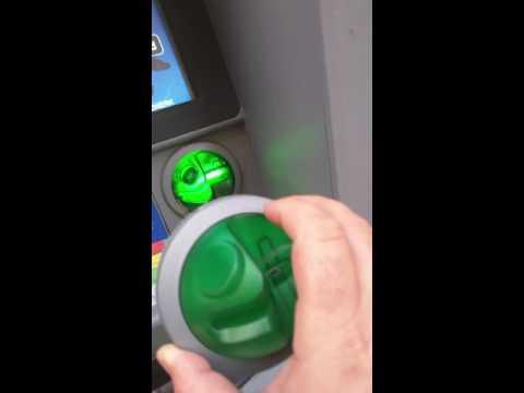 Finding an ATM Skimmer in Vienna