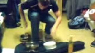 Video prvý Jam