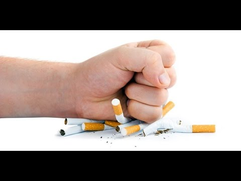 Rassegne di fumo di trattamento