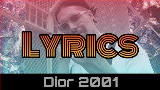 Rin   Dior 2001 (Lyrics)