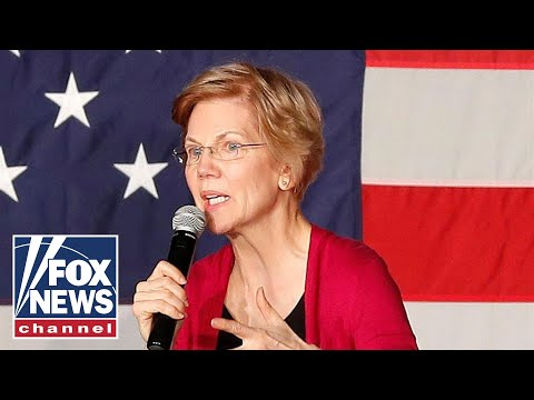 Tucker on Warren&#39s warning about two-income families