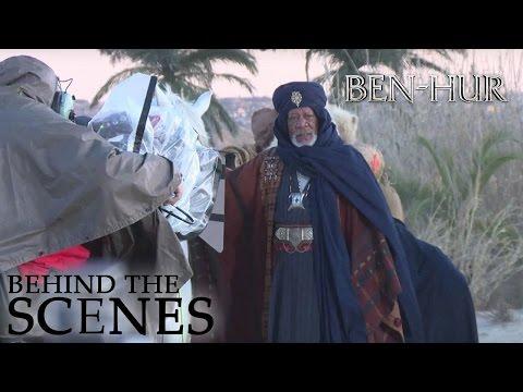 Ben-Hur Movie Trailer